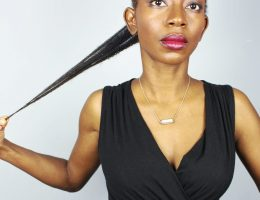 Secrets to 4c hair length retention